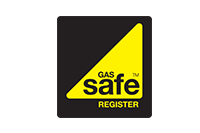 Gas Safe Register Logo