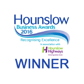 Hounslow Business Awards 2016