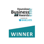 Hounslow Business Awards 2013