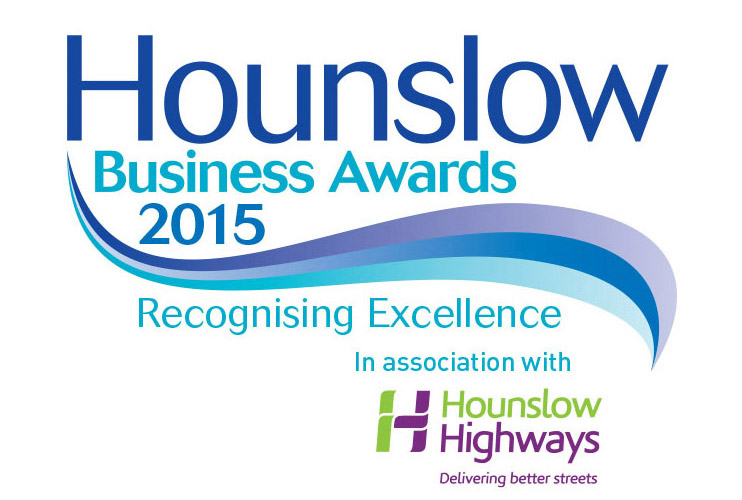 Hounslow Business Awards 2015
