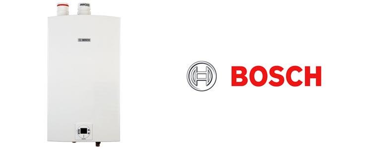 Bosch AquaStar 2700ES-LP