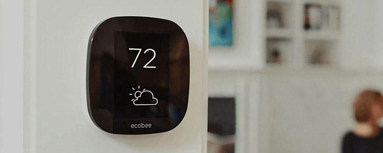 Ecobee3 Thermostat