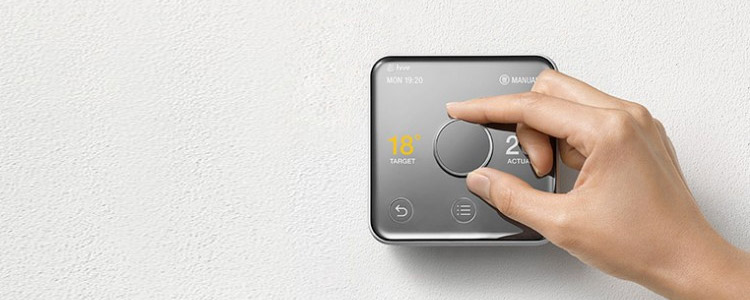 Hive2 Thermostat