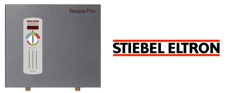 Stiebel Ultron Tempra 24 Plus