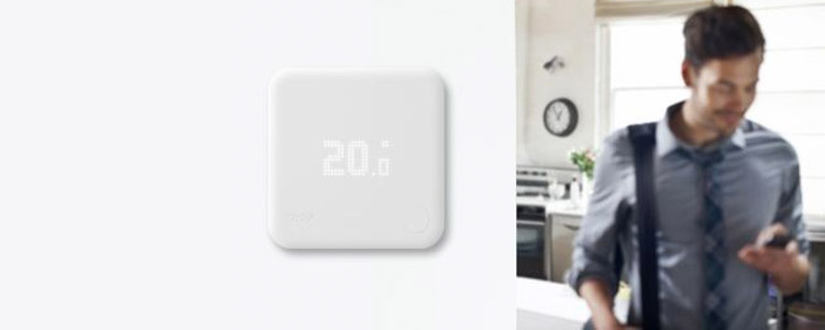 Tado Thermostat