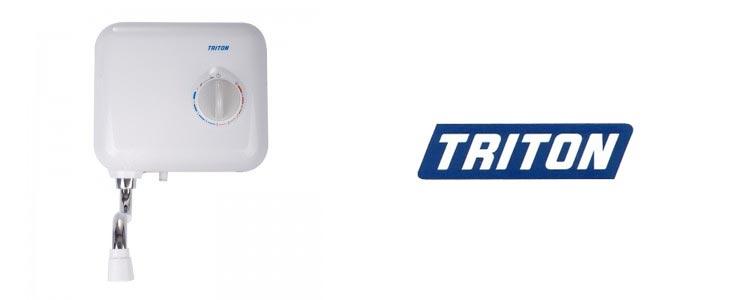 Rheem 22V50F1 - Triton T30i