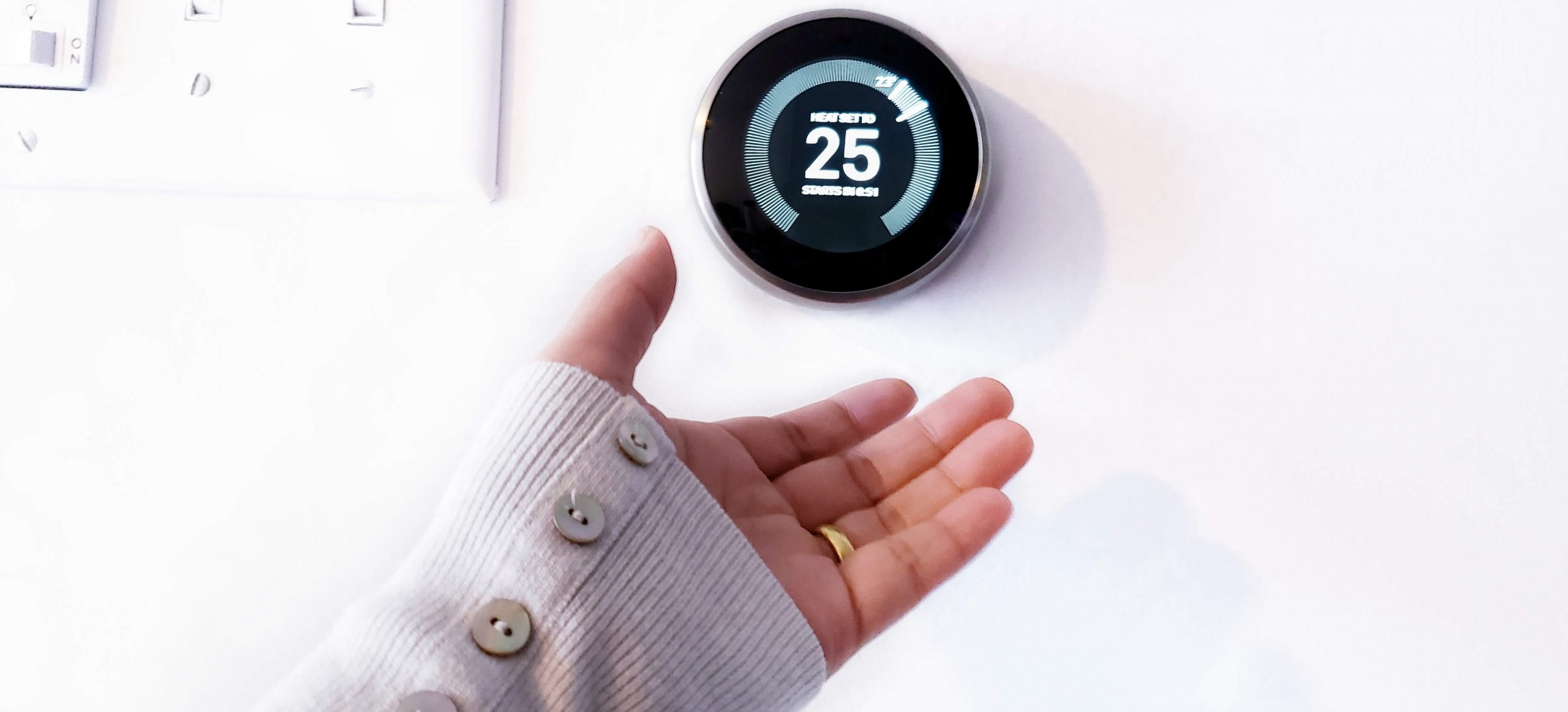 How to Choose a Smart Heating Thermostat | My Plumber Guide