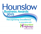 Hounslow Business Awards 2015
