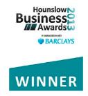 Hounslow Business Awards 2013